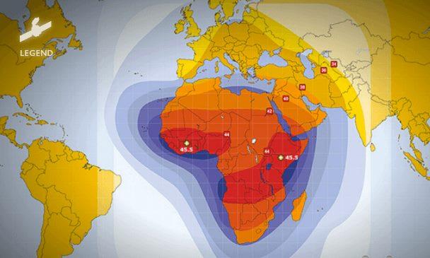 Γιατί σταματᾶ τήν ἐκπομπή του ἕνας ἰσραηλινός δορυφόρος;