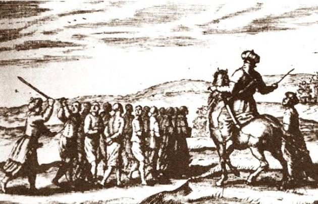 Μακεδόνες στὰ σκλαβοπάζαρα τῆς Κρήτης 2