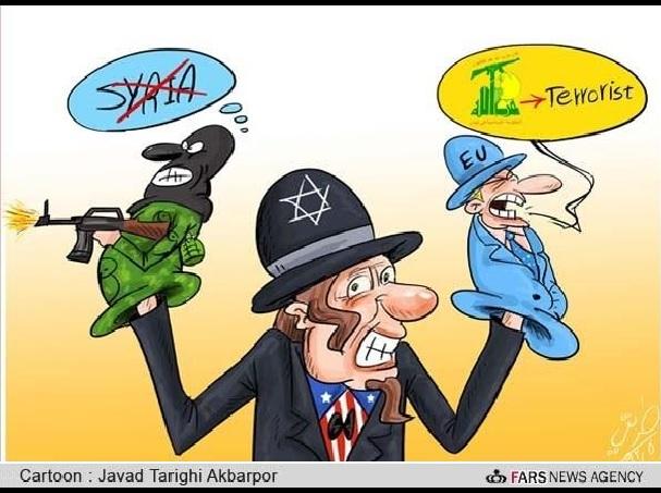 Μέ πρόσχημα τήν τρομοκρατία μαντρώνουν λαούς;