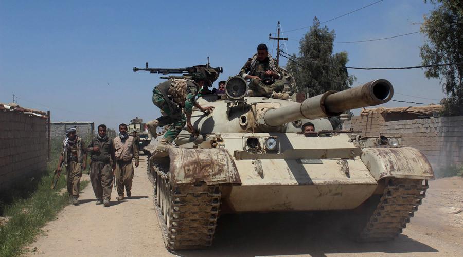 Ποιοί καί πῶς «παίζουν» σήμερα γύρω ἀπό τήν Συρία;