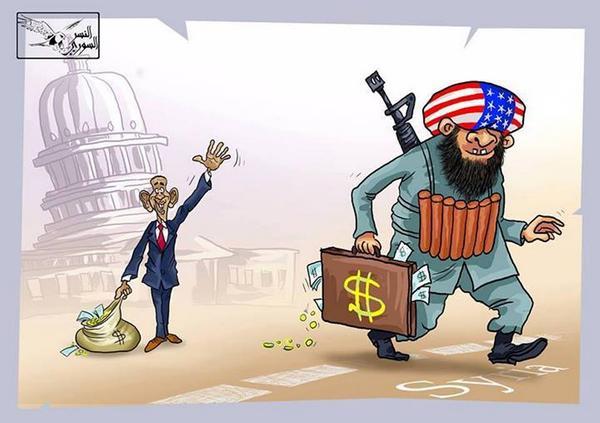 Ποιός εἶναι ἡ ISIS;;;