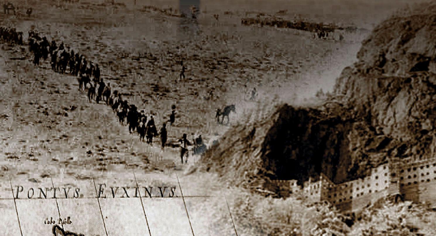 Τήν γενοκτονία ἀπὸ τήν ἐθνοκάθαρσιν χωρίζει μία ...Ἀποζημίωσις;
