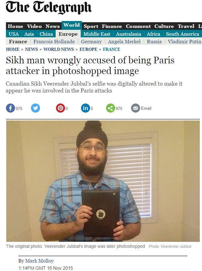 Τό ISIS «δίνει» τούς δικούς του;; 2