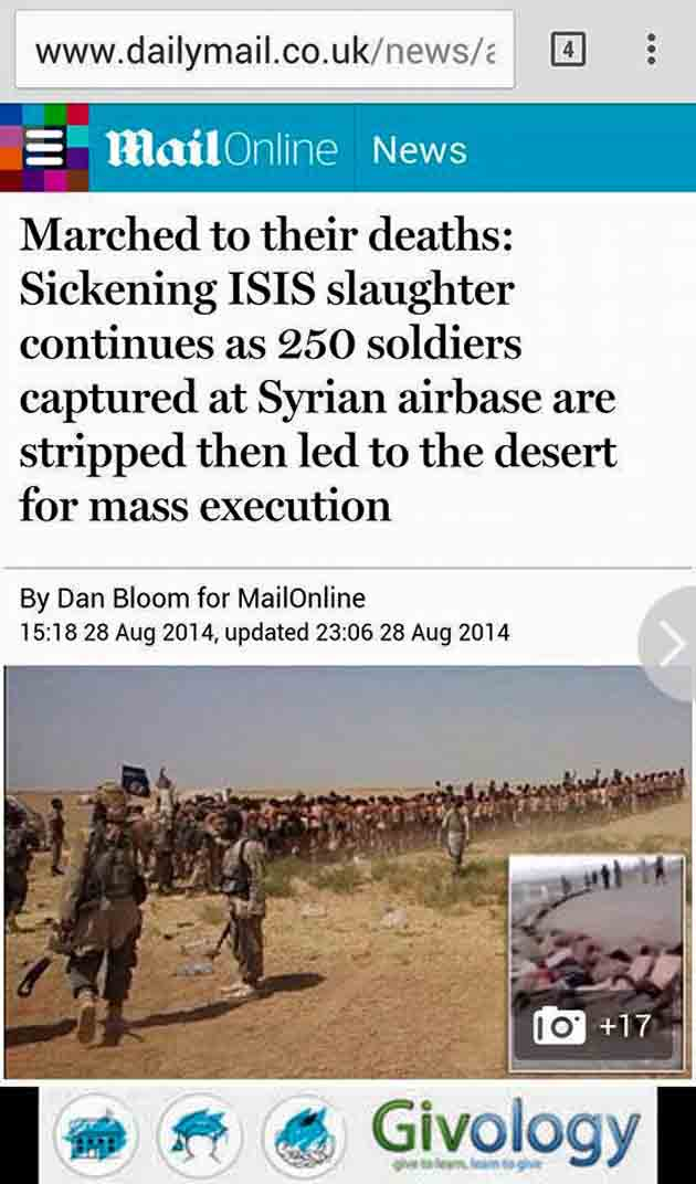Ἀρνεῖται ὁ Ἐρντογάν νά καταδικάσῃ τήν ISIS;3