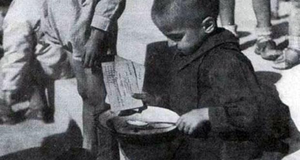 Ἡ μεγαλυτέρα ἀναδιανομὴ πλούτου ὅλων τῶν ἐποχῶν...