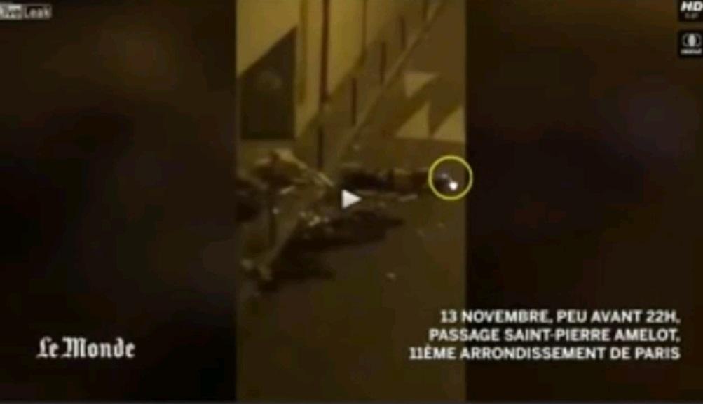 Ἡ περιπαικτικὴ σκηνοθεσία ΚΑΘΕ ...«τρομοκρατικοῦ» κτυπήματος.6