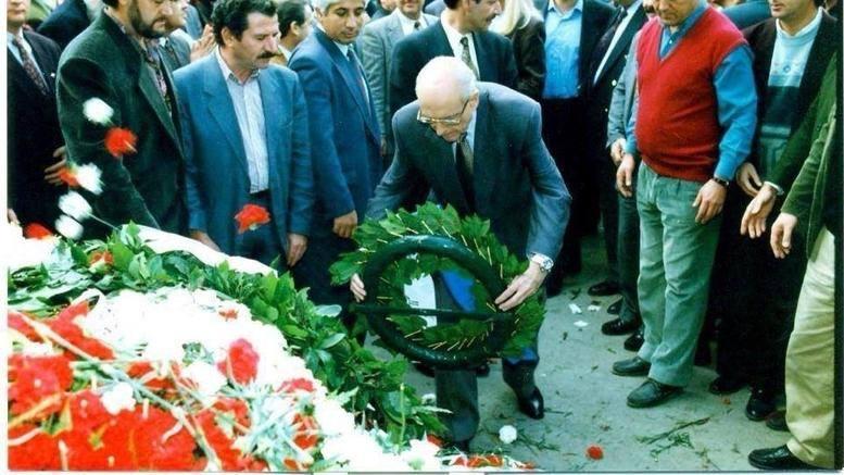 Ὁ Τσίπρας ὅμως ...δὲν προσκύνησε τὸν τάφο τοῦ Κεμάλ!!!5