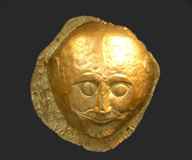 Ὁ λακκοειδὴς Τάφος IV3