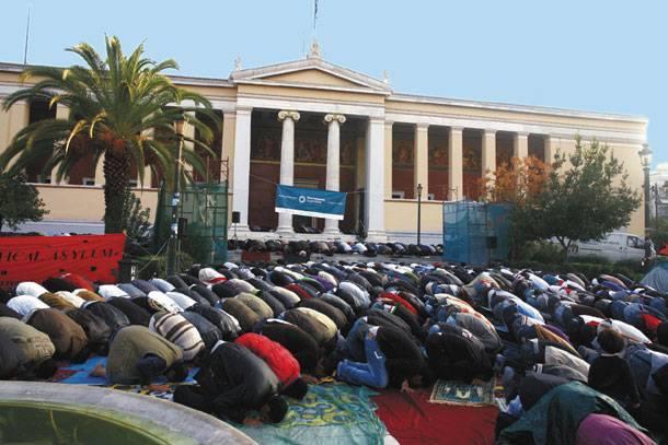 Ὅλοι οἱ ἰσλαμιστές εἶναι καί τζιχαντιστές;3
