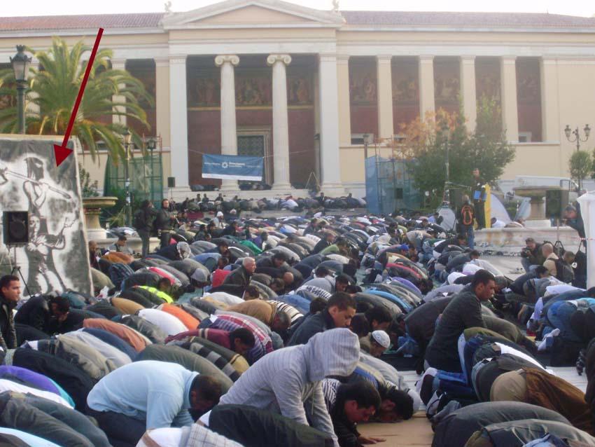 Ὅλοι οἱ ἰσλαμιστές εἶναι καί τζιχαντιστές;6