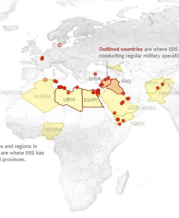 Ὅμως ἀκόμη τὸ Ἰσραὴλ ...«δὲν βλέπει» τοὺς πραγματικοὺς τρομοκράτες!!!2