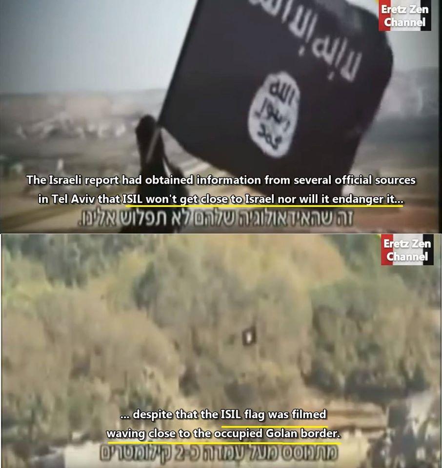 Ὅμως ἀκόμη τὸ Ἰσραὴλ ...«δὲν βλέπει» τοὺς πραγματικοὺς τρομοκράτες!!!4
