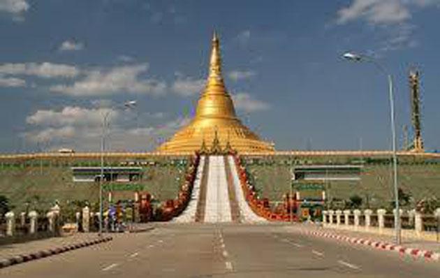 Νάι Πὶ Τάου, ἡ πόλις φάντασμα τῆς Βιρμανίας ποὺ προορίζεται γιὰ φιλοξενία τῆς ...«ἐλίτ»!!!5