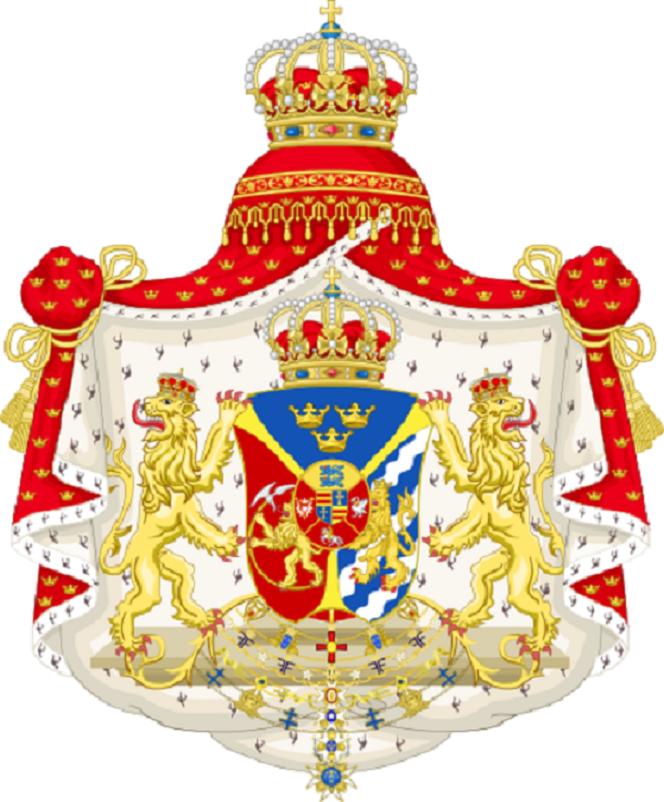 Σύμβολα καὶ οἰκόσημα...17 Νορβηγία
