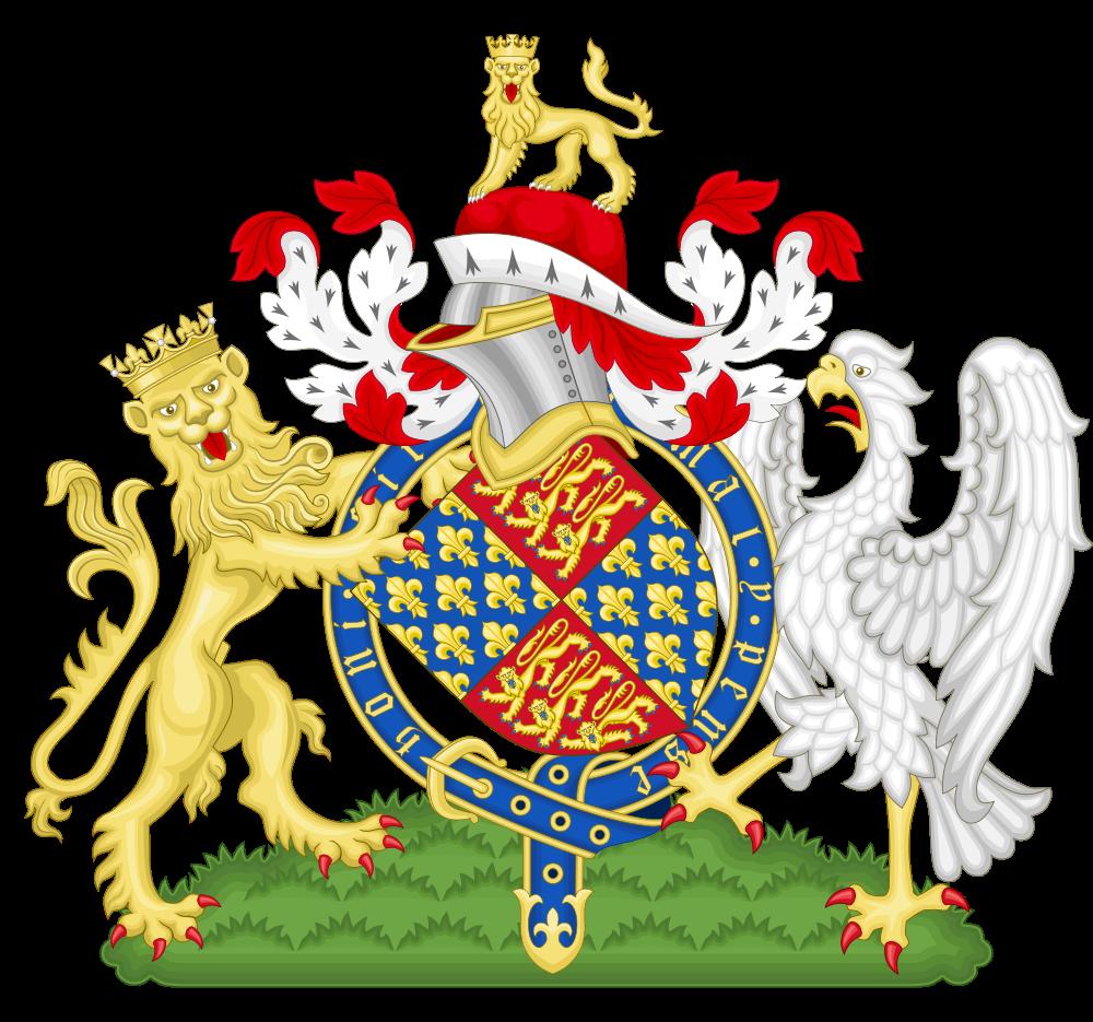 Σύμβολα καὶ οἰκόσημα...69 Ἀγγλία δεξὺς λευκὸς ἀετός
