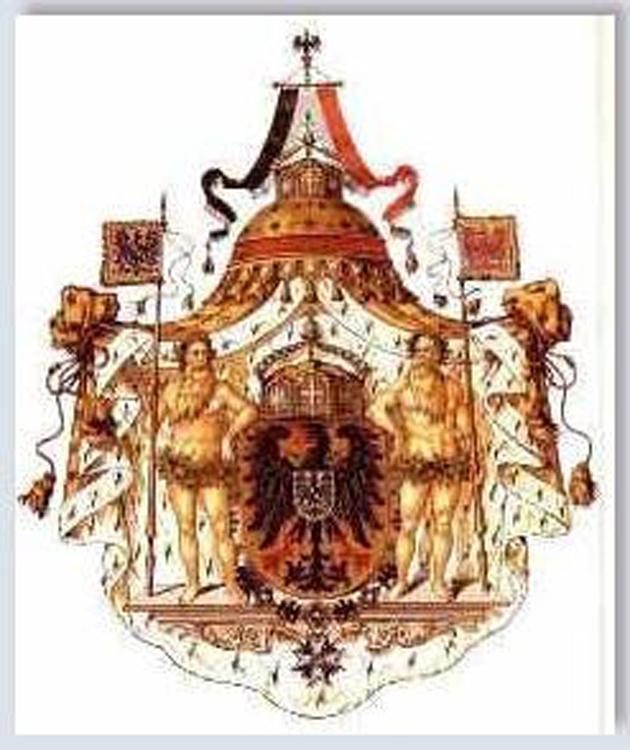 Σύμβολα καὶ οἰκόσημα...9 Πρωσσία