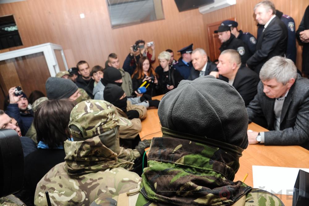 Τὰ μισθωμένα φασισταριὰ τοῦ ΝΑΤΟ στὴν Οὐκρανία ἀλλοιώνουν ...δικαστικὲς ἀποφασεις!!!4