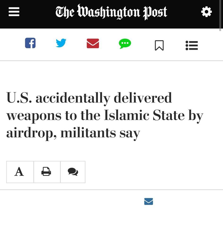 Τὰ ...«λάθη» τῶν ...«συμμάχων» μας σκοτώνουν μόνον Συρίους!!!3