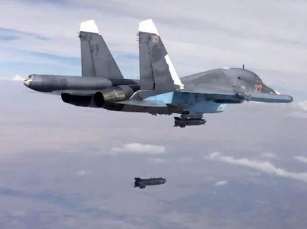 Τὸ Ἰσραὴλ ἀκόμη βομβαρδίζει ἀνενόχλητο τὴν Συρία!!!3