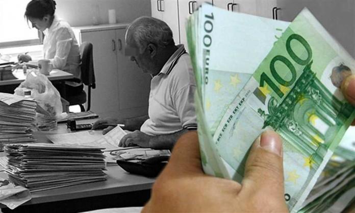 Ἐπὶ πλέον φόροι 500 ἑκατομμυρίων γιὰ νὰ ἀμειφθῇ ὁ κομματικὸς στρατὸς τῶν τσιπροκαμμένων!!!