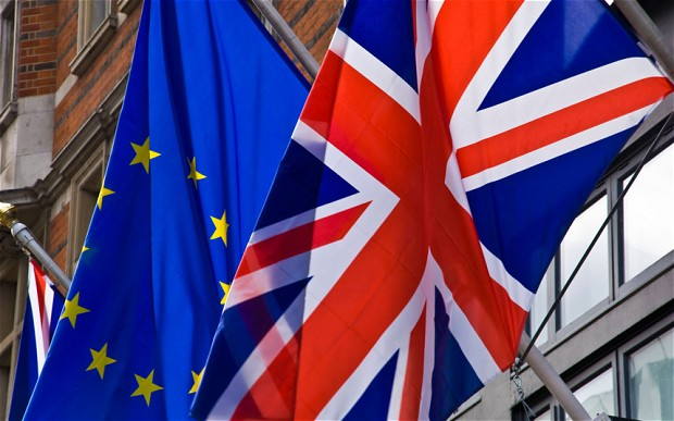 Δημοψήφισμα γιά τό Brexit;