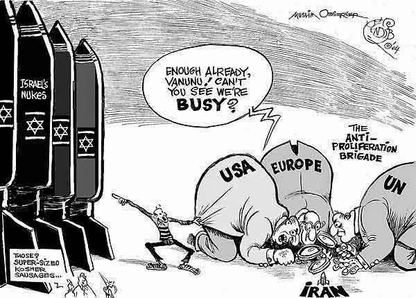 Κάθε εἰρήνη μὲ τὶς Η.Π.Α. ἀναστέλλει τὸ καθῆκον βομβαρδισμοῦ τους!!!