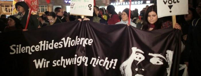 Τέσσερις ἡμέρες χρειάσθηκε τὸ ZDF γιά νὰ ...δῇ τὶς σεξουαλικὲς ἐπιθέσεις!!!
