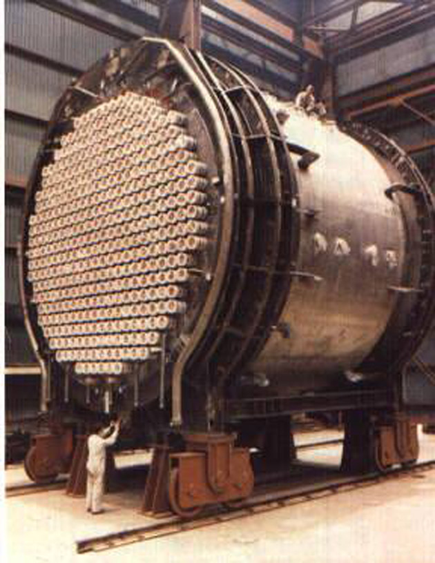 Ἀχρήστευσαν τόν ἰρανικό πυρηνικό ἀντιδραστήρα;2