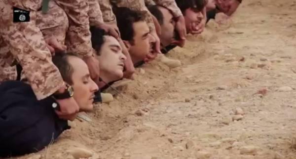 Ἡ συν-Ἐνοχή μας στὸ ἔγκλημα κατὰ τῶν Συρίων...1