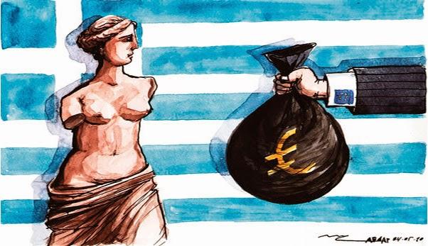 Ὅσο παραμένουμε «ἀποικία χρέους» δὲν θὰ μάθουμε τὶ σημαίνει Ἐλευθερία!!!