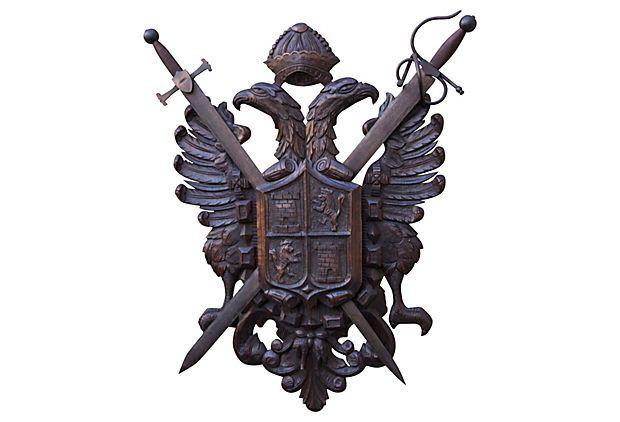 Σύμβολα καὶ οἰκόσημα...100 Ἰσπανία