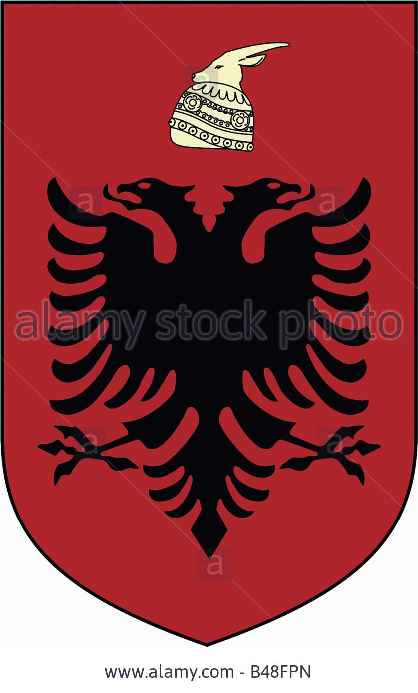 Σύμβολα καὶ οἰκόσημα...98 Ἀλβανία