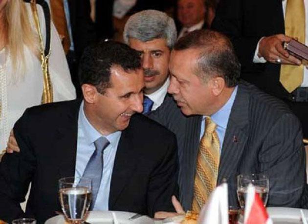 Τουρκία κατὰ Συρίας μὲ ἀποδείξεις ἀπὸ τὴν Ῥωσσία.2