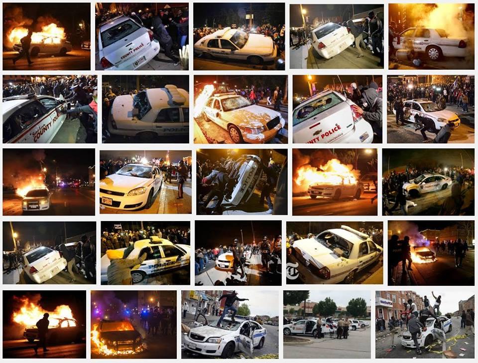 Ἐπιτυγχάνουν οἱ διαδηλώσεις μόνον ὅταν εἶναι ...μαϊμοῦ!!!