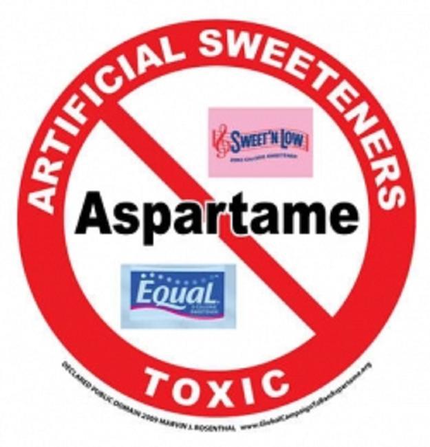 Ἡ ἀσπαρτάμη (Nutra Sweet, Equal, Spoonful) εἶναι ἀποτυχημένον ἐντομοκτόνον τερμιτῶν!!!1