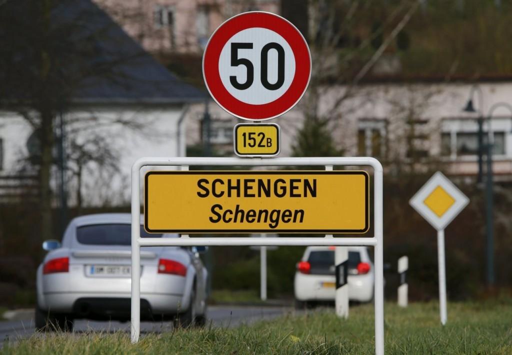 Γιατί πρέπει ἐπί τέλους νά ἀναχωρήσουμε ἀπό τήν Σένγκεν;