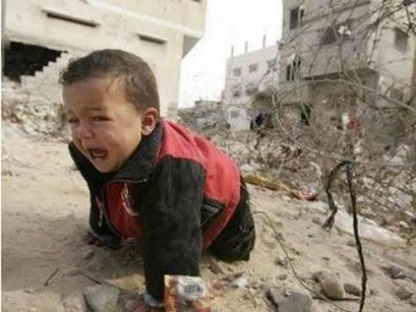 Ζωντανά τά θάβουν τά παιδιά τους οἱ ἰσλαμιστές;11