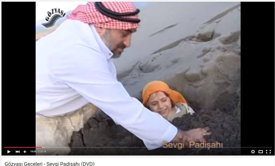 Ζωντανά τά θάβουν τά παιδιά τους οἱ ἰσλαμιστές;3