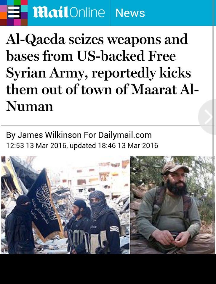 Τόσο αἷμα στὴν Συρία ἐπεὶ δὴ δὲν ἄρεσε ὁ Ἄσαντ...13