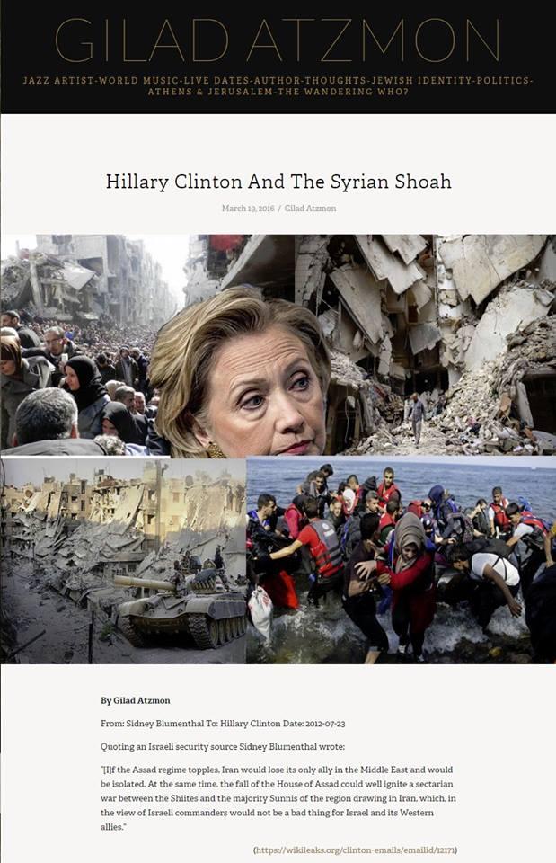 Τόσο αἷμα στὴν Συρία ἐπεὶ δὴ δὲν ἄρεσε ὁ Ἄσαντ...5