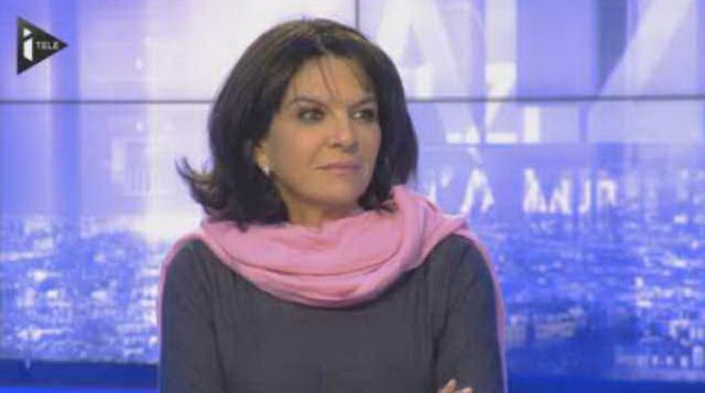 Γαλλίδα Γερουσιαστὴς ἀντιδρᾶ σὲ μείωσιν φόρου ὑπὲρ τοῦ Ἰσραῆλ καὶ ἀπειλεῖται!!!