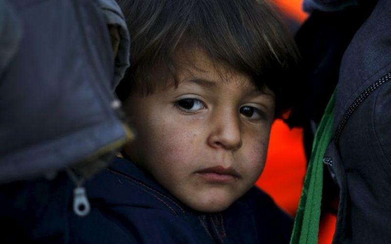 Προσφυγόπουλα γιὰ «σφαγεῖα» καὶ γιὰ παιδεραστία!!!
