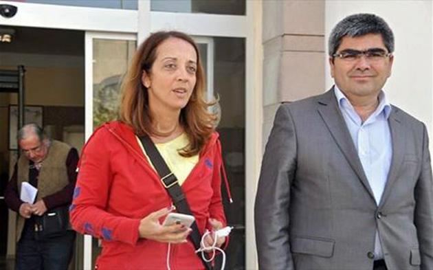Σύλληψις Τουρκο-Ὁλλανδῆς δημοσιογράφου ποὺ ἐστράφη κατὰ τοῦ Ἐρντογᾶν1