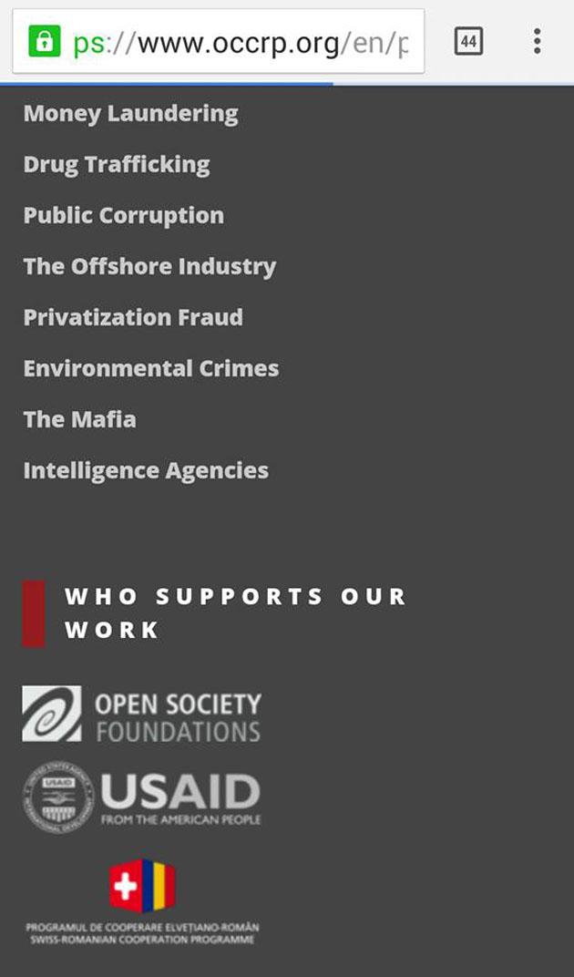 Τὸ νέο κόλπο «Panama Papers»1