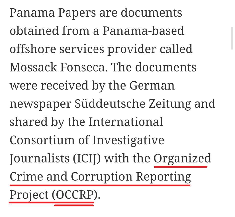 Τὸ νέο κόλπο «Panama Papers»5