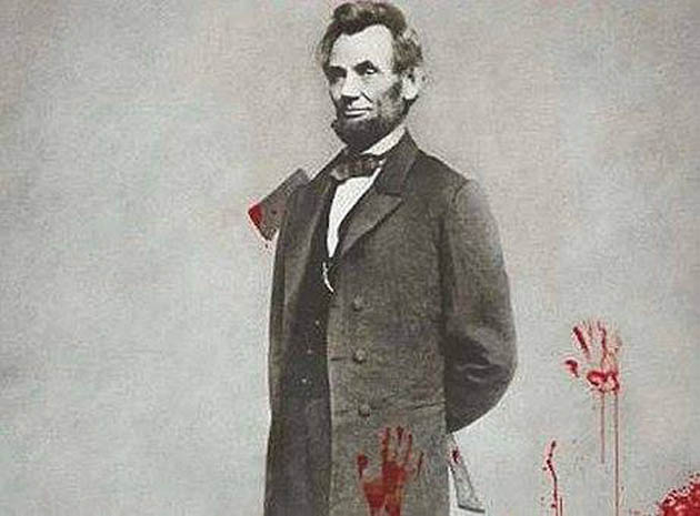 Ὁ μῦθος τοῦ «ἐθνάρχου» Lincoln