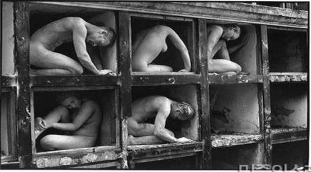 Η δουλεία δεν αφορούσε μόνον στους Αφρικανούς. Ελάχιστοι Ιρλανδοί επέστρεψαν πίσω ελεύθεροι....