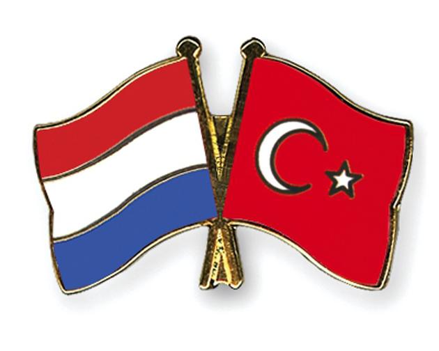 Ὥρα νὰ καταλάβουν οἱ Ὁλλανδοὶ τὸν τουρκικὸ φασισμό.