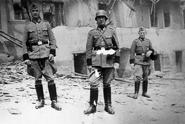 Γιατί δέν διεκδικήσαμε τίς γερμανικές ἀποζημιώσεις;1