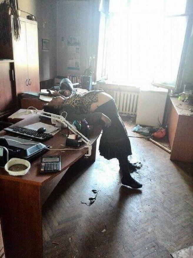 Ἂς προετοιμασθοῦμε γιὰ καταστάσεις ...Οὐκρανίας!!!2